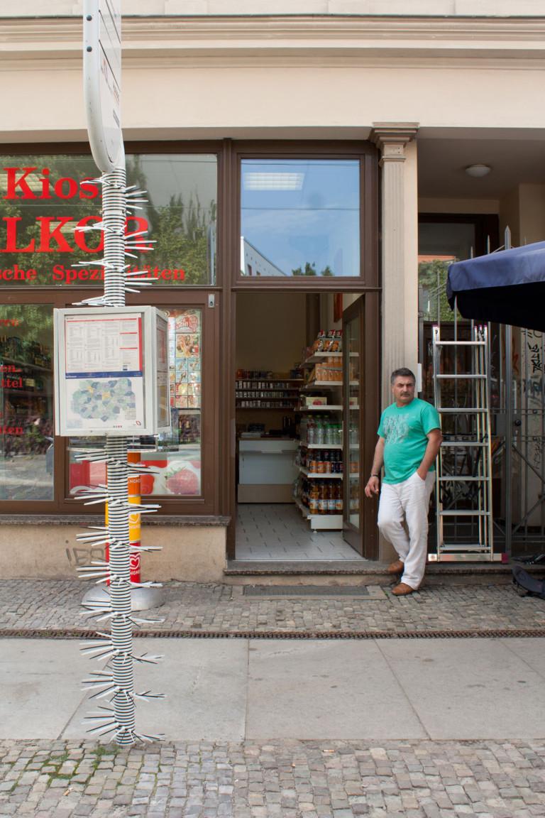LUKAS ADOLPHI Geiststraße – Halle/Saale