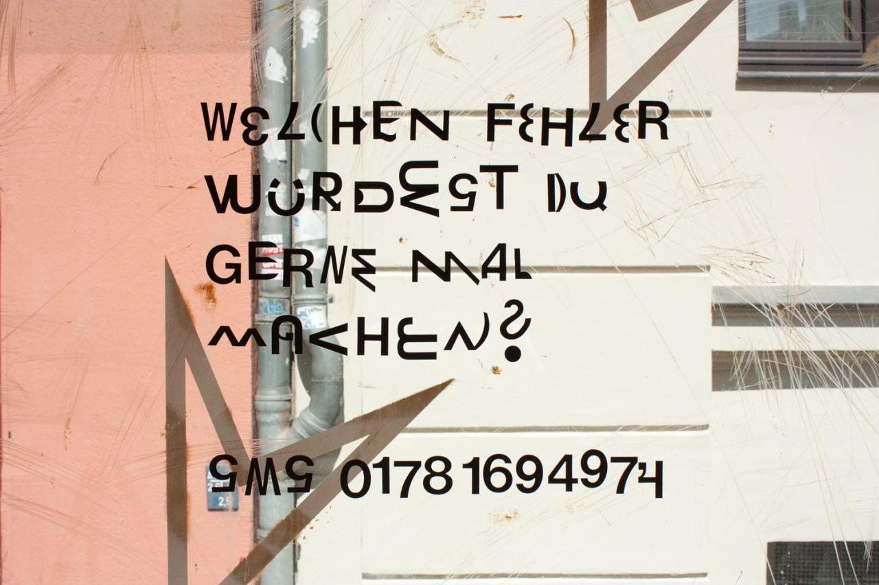 LUKAS ADOLPHI Ludwig-Wucherer-Straße – Halle/Saale