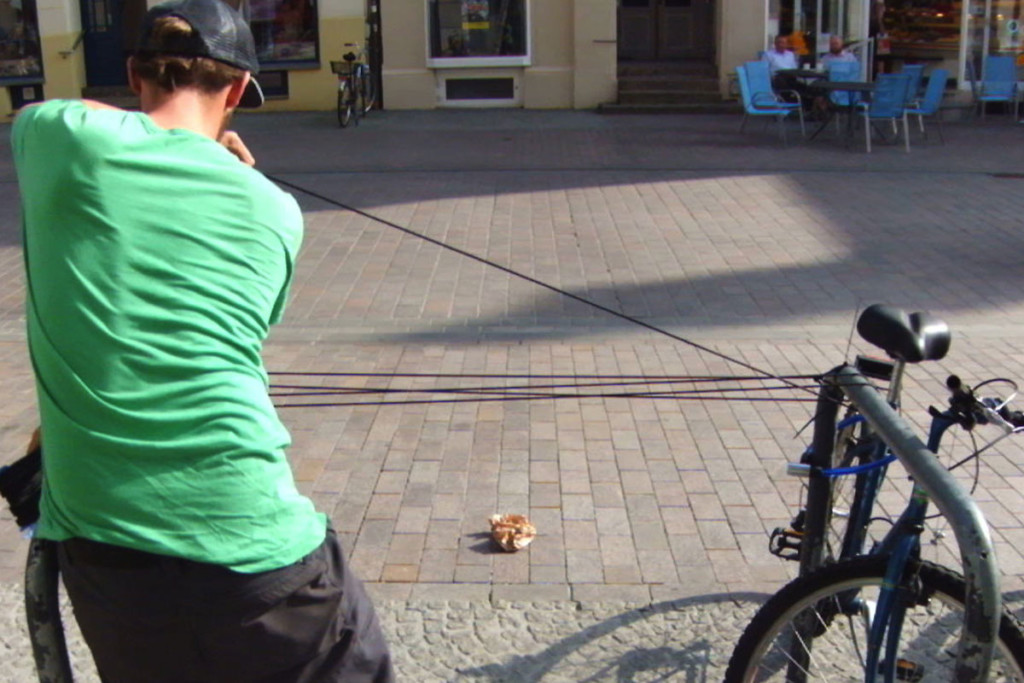 LUKAS ADOLPHI Krämerstraße – Wismar