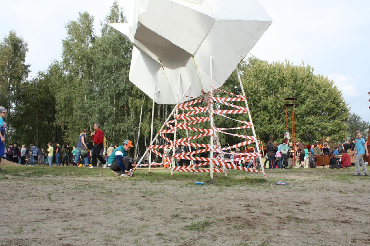 LUKAS ADOLPHI At.tension Festival – Lärz