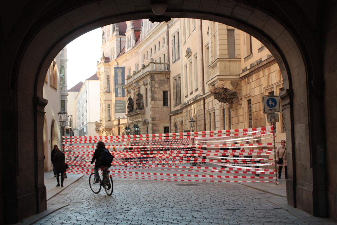 LUKAS ADOLPHI Schlossstraße – Dresden