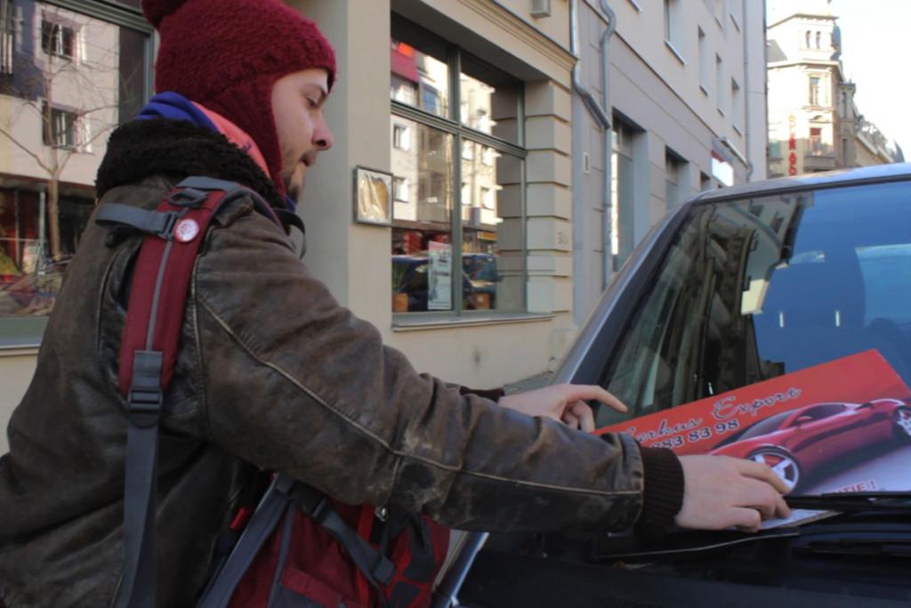 LUKAS ADOLPHI Bernburger Straße – Halle/Saale