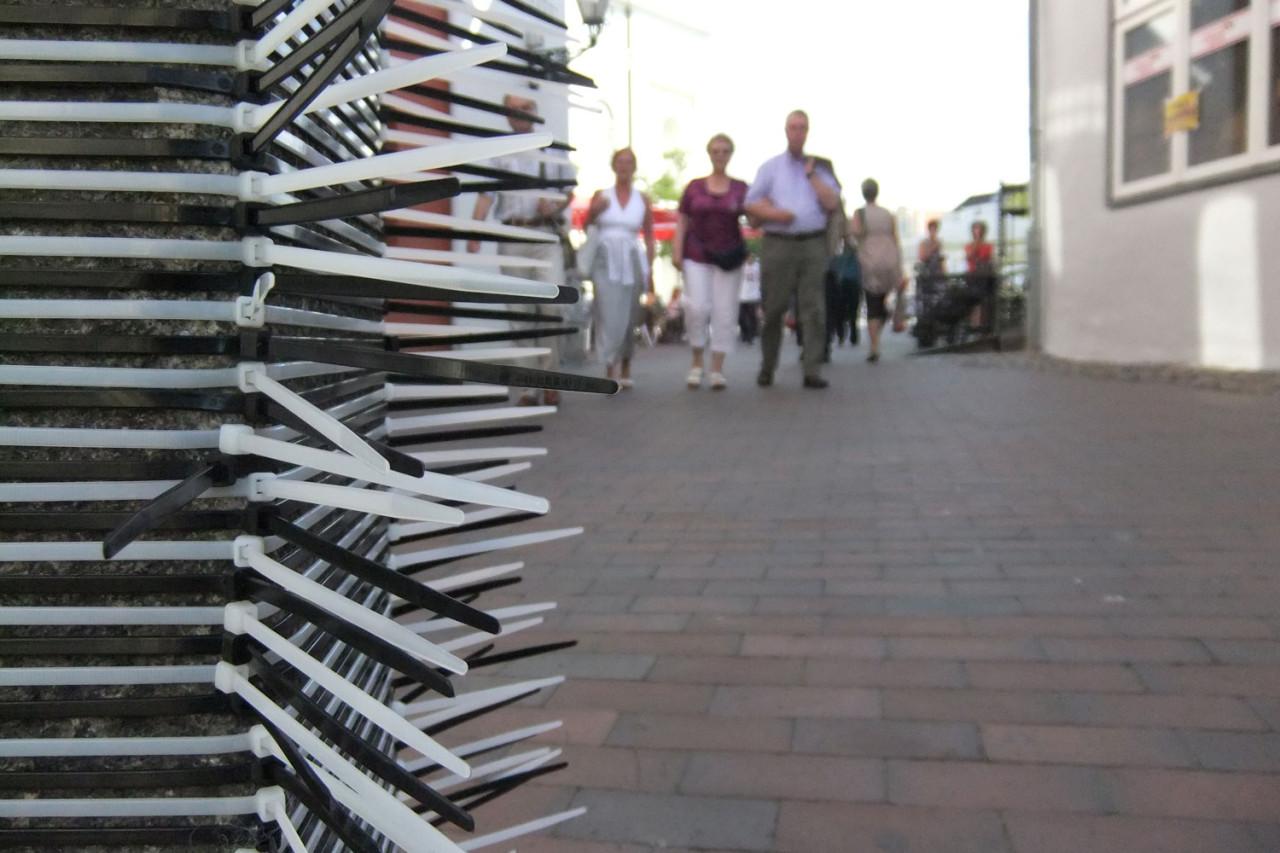 LUKAS ADOLPHI Markt – Wismar