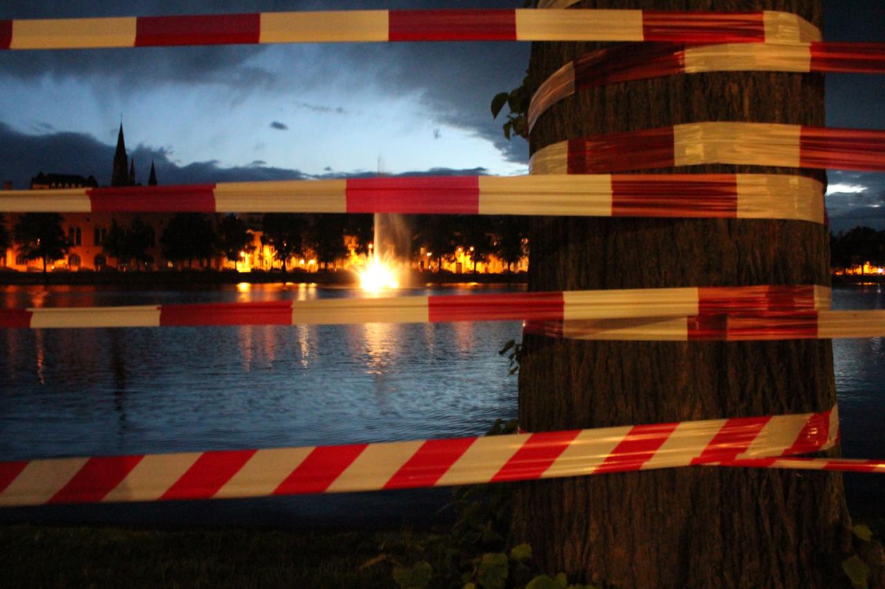 LUKAS ADOLPHI Aktion: Baukultur – Schwerin