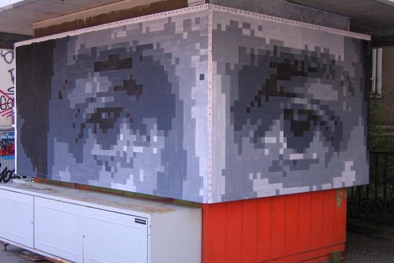 LUKAS ADOLPHI Pixel in Public – Halle/Saale