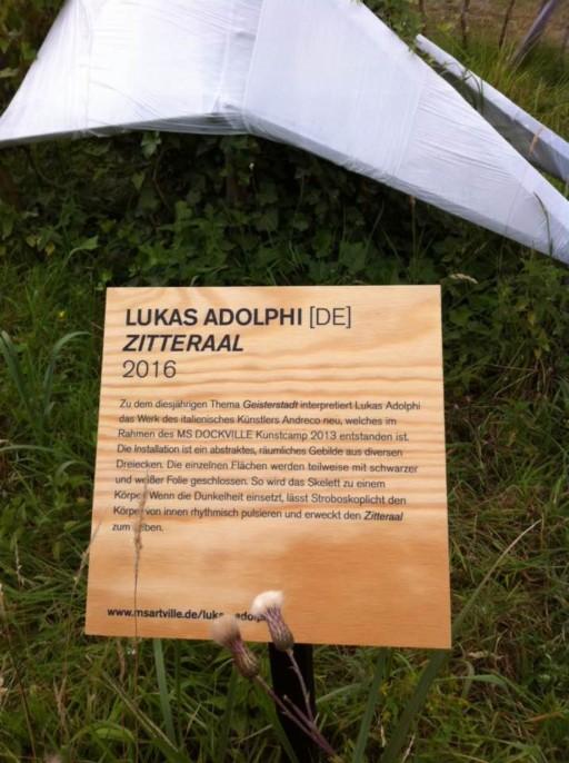 LUKAS ADOLPHI MS Artville – Hamburg